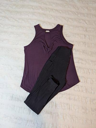 Postpartum Clothes